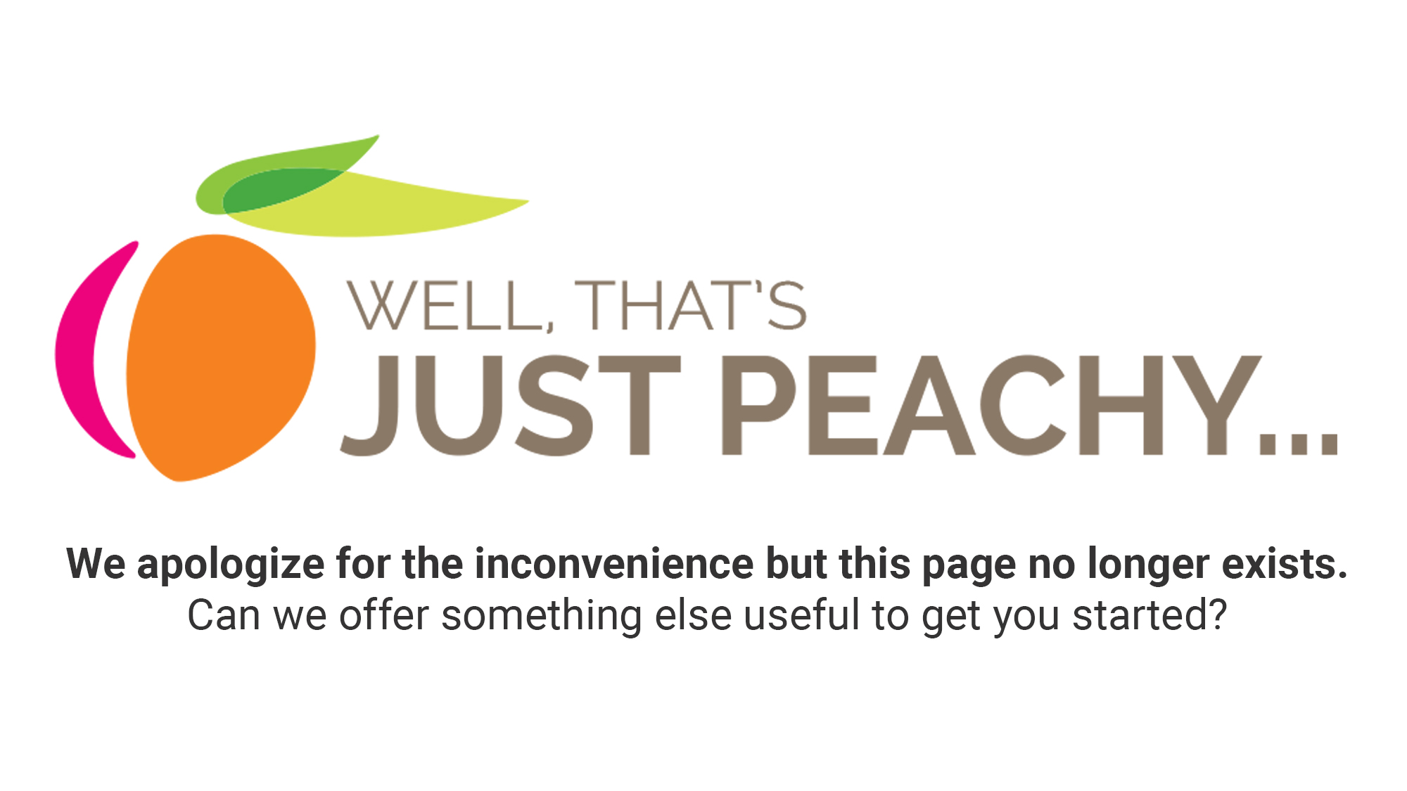 404 Page Not Found Official Georgia Tourism Travel Website Well Thats Just Peachy Error