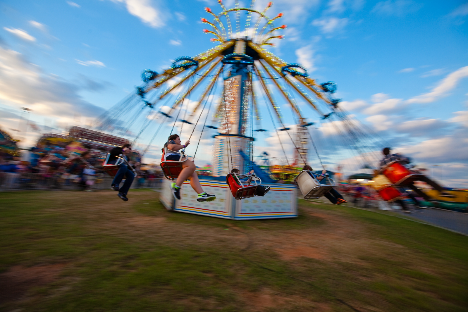You Need To Go To These Festivals This Fall In Georgia