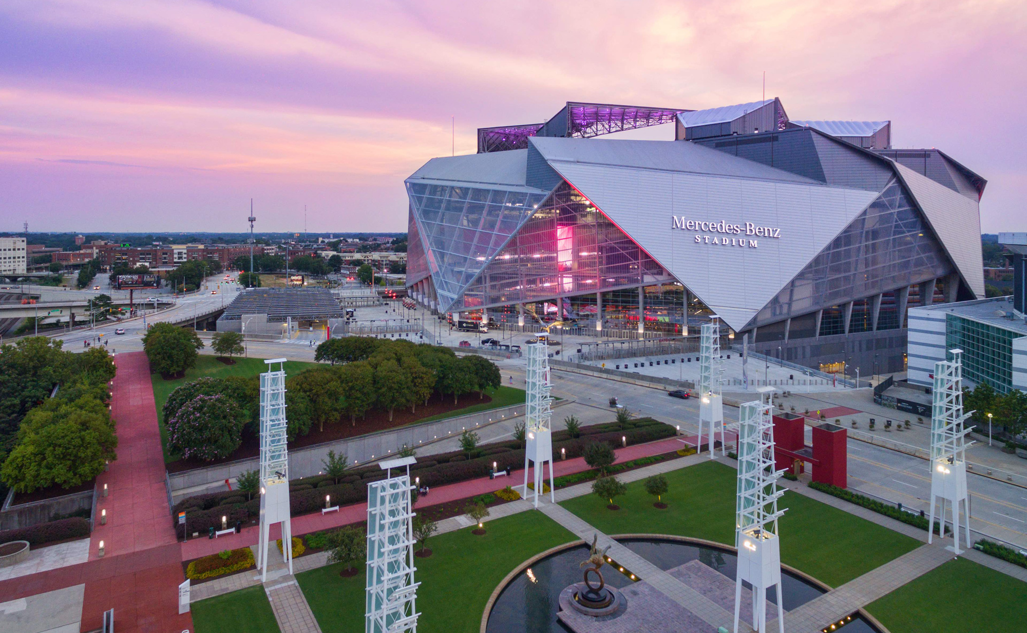 Plan Your Trip To The 2019 Super Bowl In Atlanta