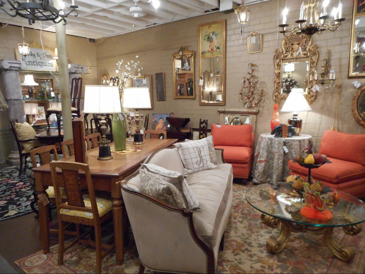 Antique Vintage Shopping Along Georgia S Antebellum Trail Official Georgia Tourism Travel Website Explore Georgia Org