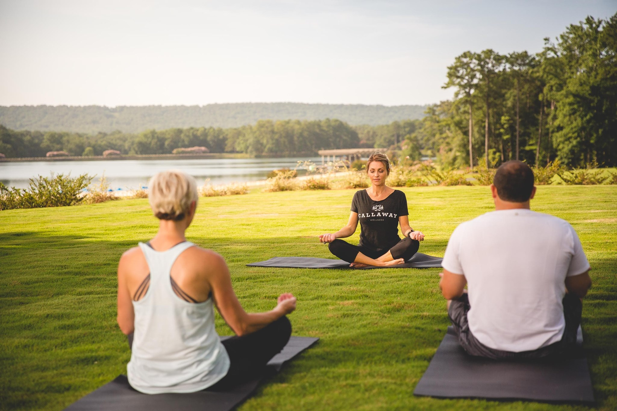 Best Wellness Retreats In Georgia Official Georgia Tourism Travel Website Explore Georgia Org