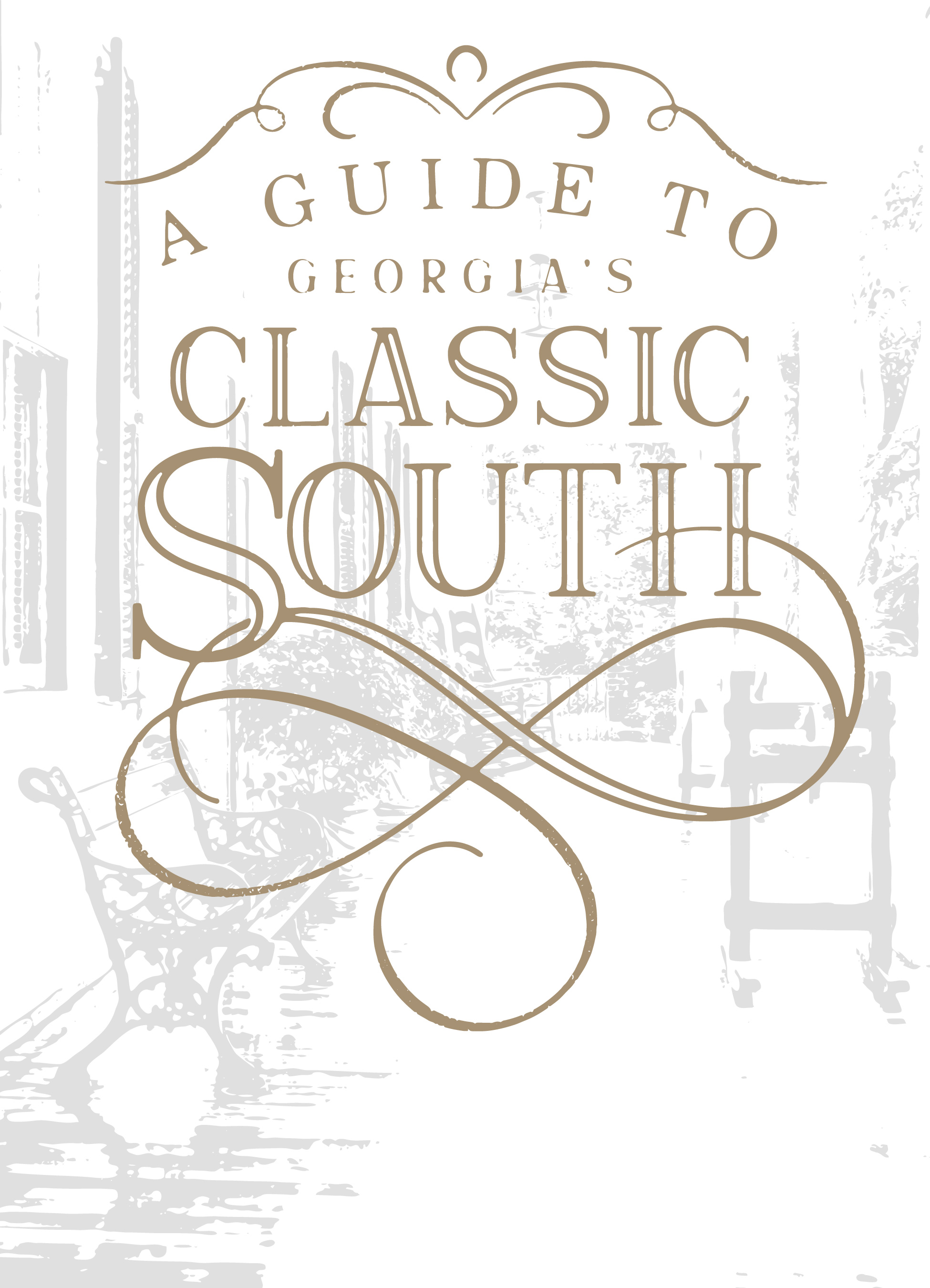 A Guide to Georgia's Classic South