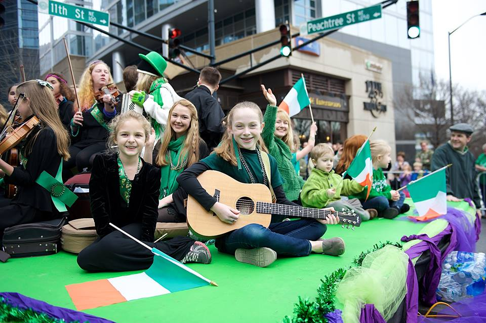 6 places to go green for st patrick s day in georgia official