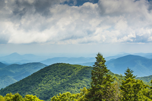 Hiking The Appalachian Trail In Georgia Where To Go And