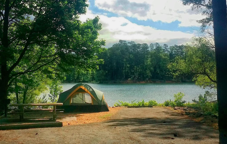 5 Outdoor Adventures At Lake Allatoona Official Georgia