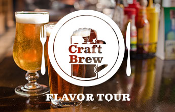 Georgia Craft Breweries And Distilleries Flavor Tour