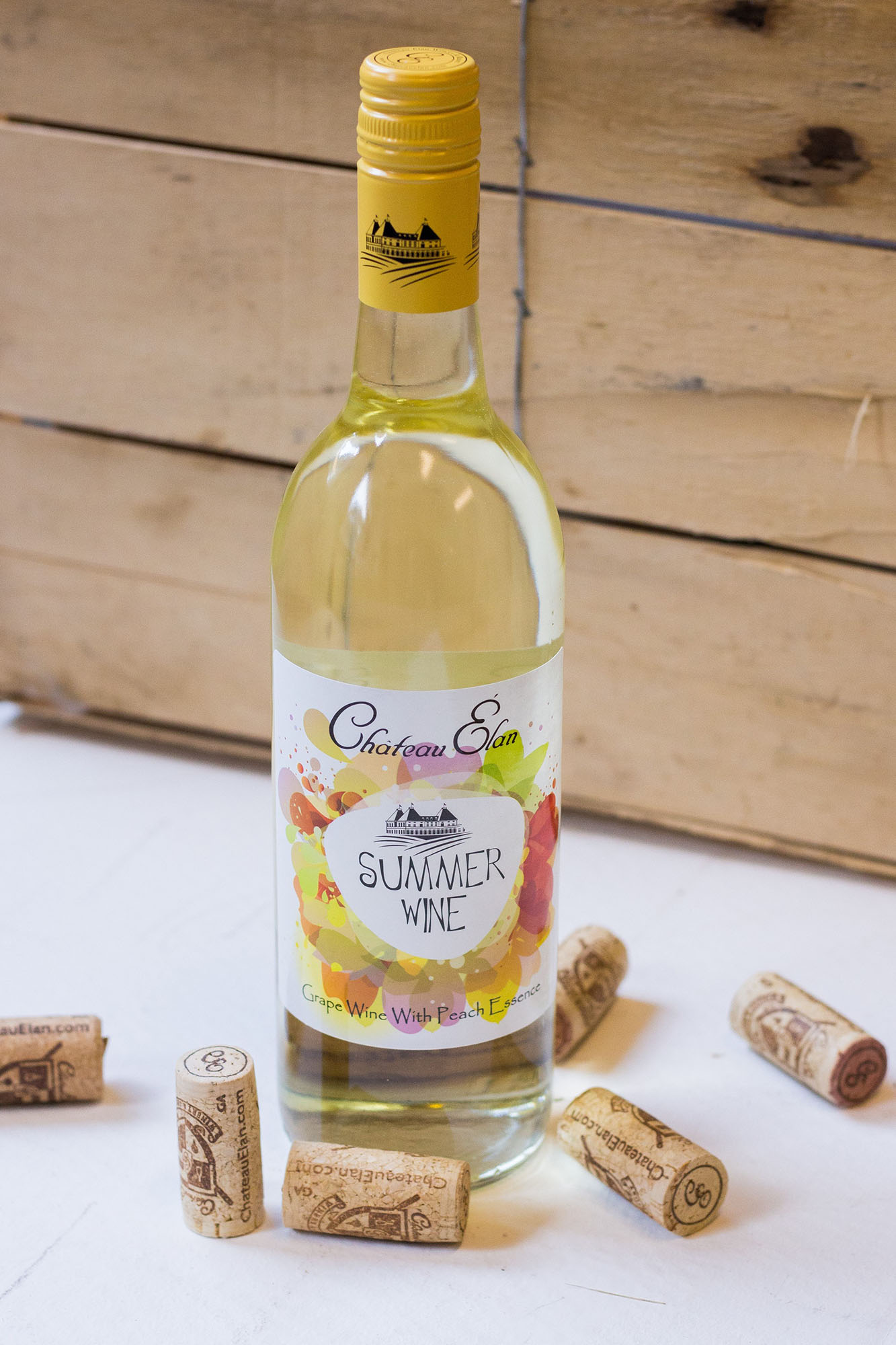 Chateau Elan Summer Wine