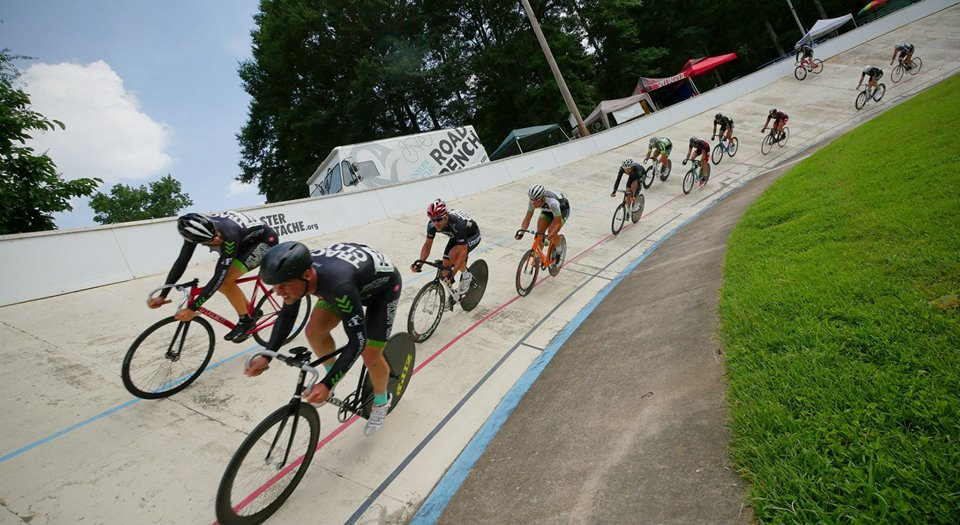 Photo Credit: Dick Lane Velodrome