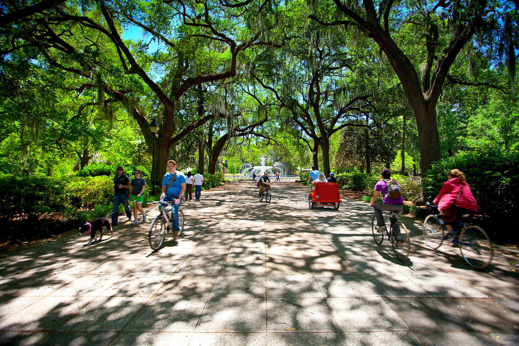 15 Best Free Things To Do In Savannah Ga 2019