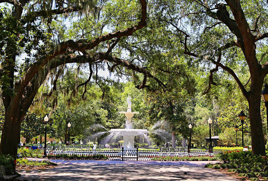 Best Things To Do In Savannah Official Georgia Tourism