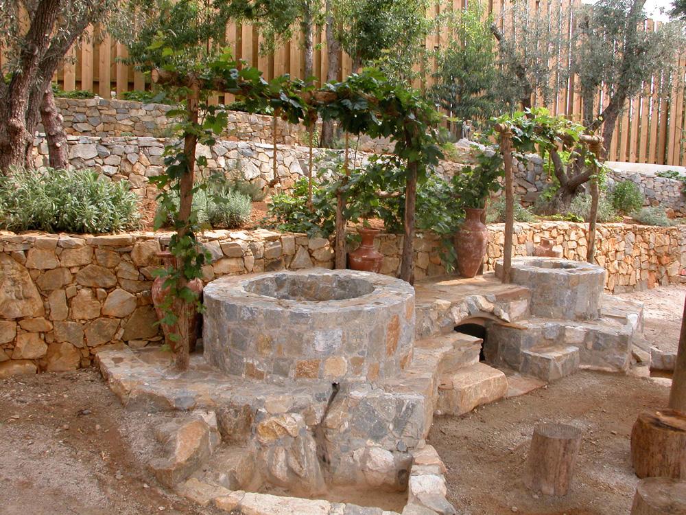 visit ancient israel at the biblical history center