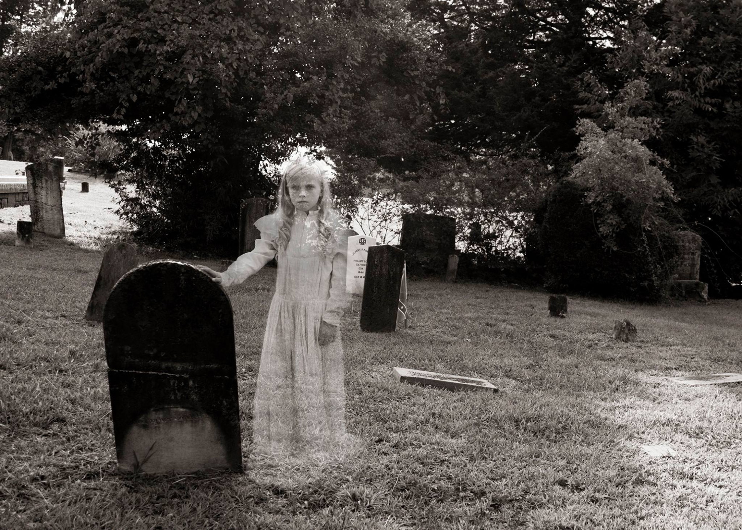 Hear tales and legends on Dahlonega's Historic Ghost Tour