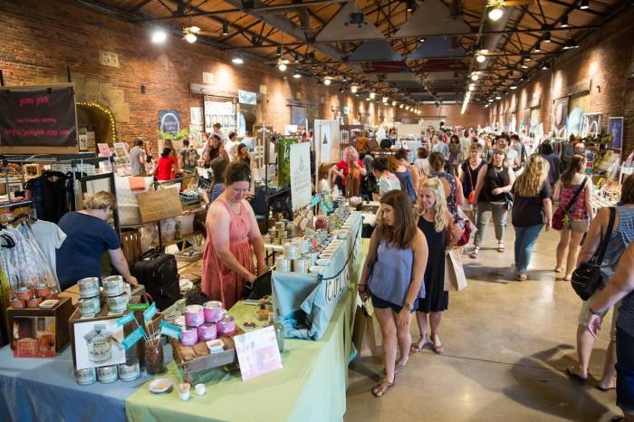 Best Georgia Fall Festivals For Shopping Official