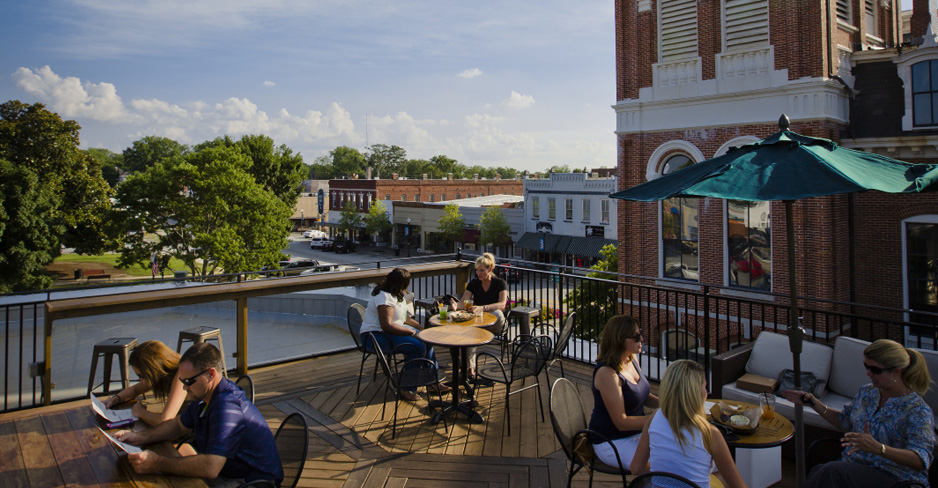 The 2019 Visitor Guide To Covington Georgia Eat Stay Play