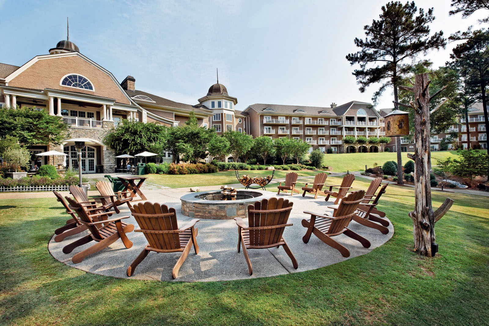 Ritz-Carlton Reynolds, Lake Oconee