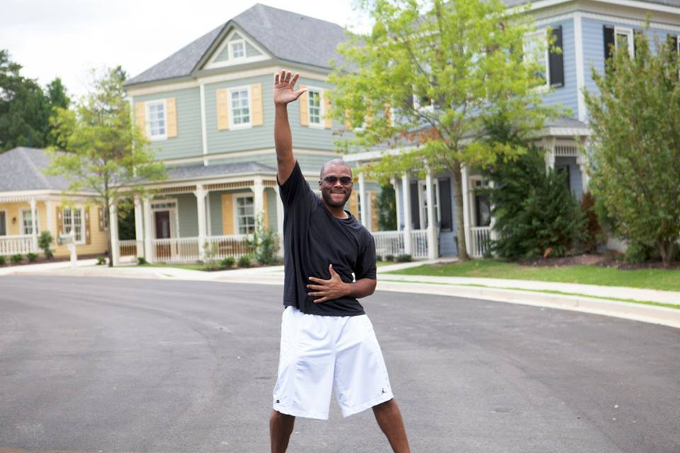 Iconic Places In Tyler Perry Films And Tv Shows Official