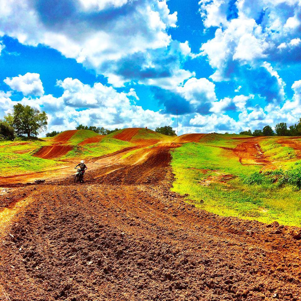 Moto X Compound