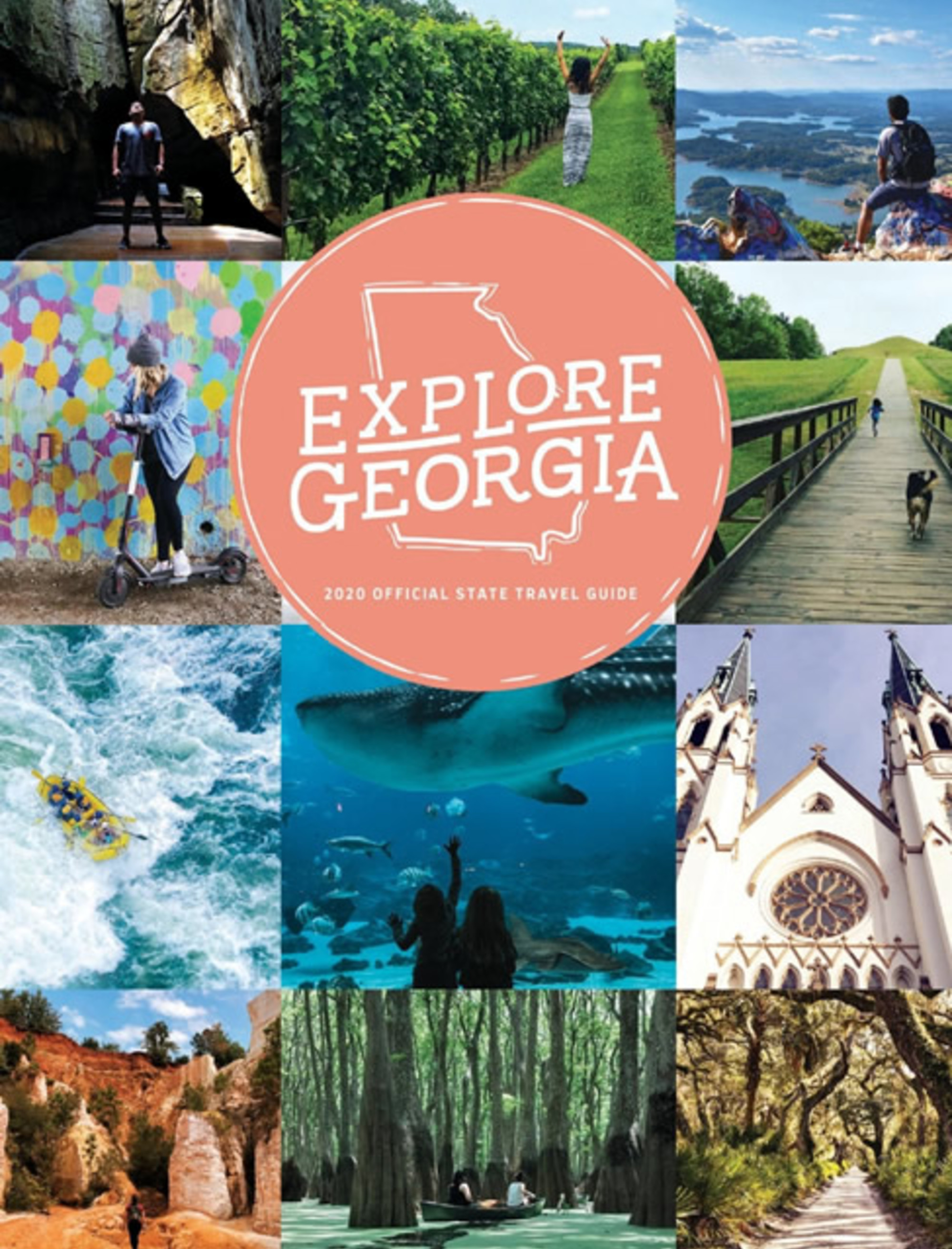 Free Georgia Travel Guide Official Georgia Tourism Travel Website Explore Georgia Org