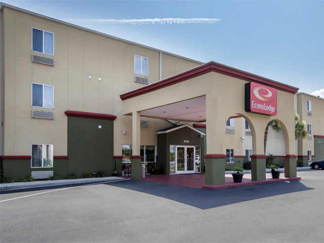 Econo Lodge - Valdosta | Official Georgia Tourism & Travel ...
