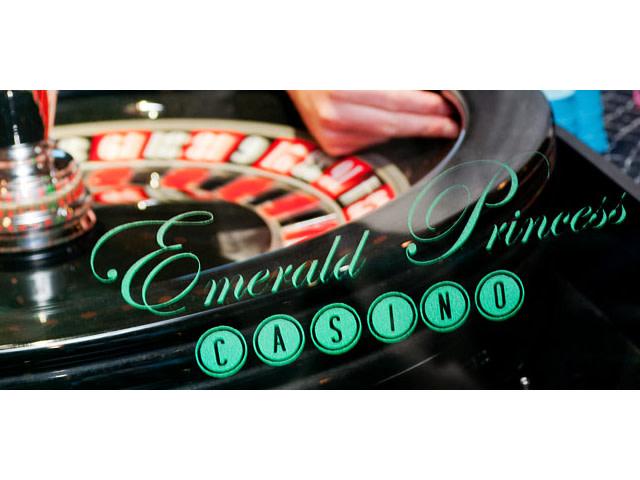 Emerald Princess Casino Official Georgia Tourism
