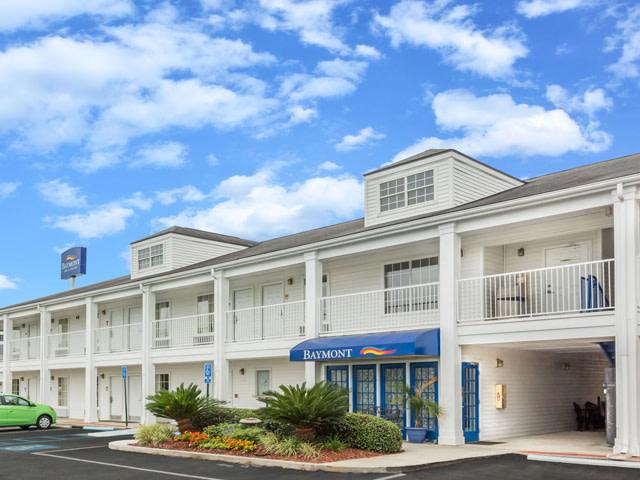 Baymont Inn by Wyndham Valdosta at Valdosta Mall ...