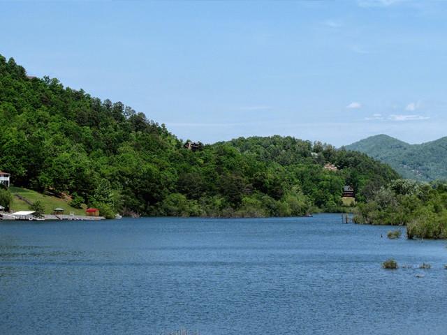 Lake Chatuge Recreation Area Official Georgia Tourism