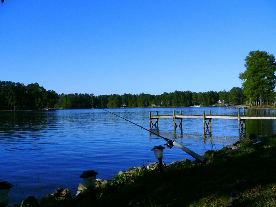 Lake Jackson | Official Georgia Tourism & Travel Website | Explore