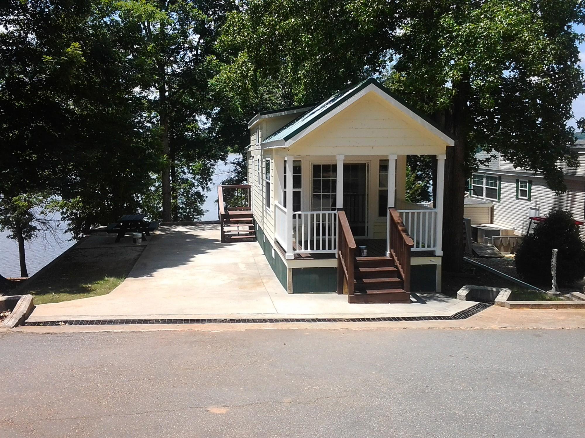 Lake Oconee Greensboro Koa Official Georgia Tourism