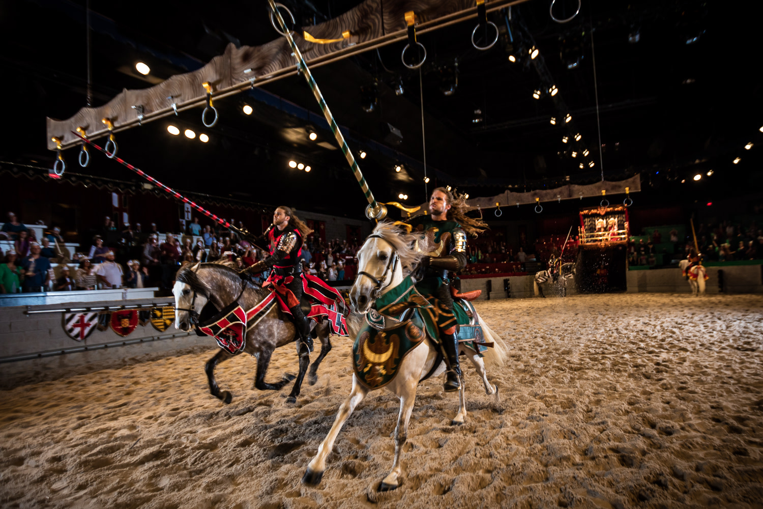 Medieval Times Dinner & Tournament Lawrenceville