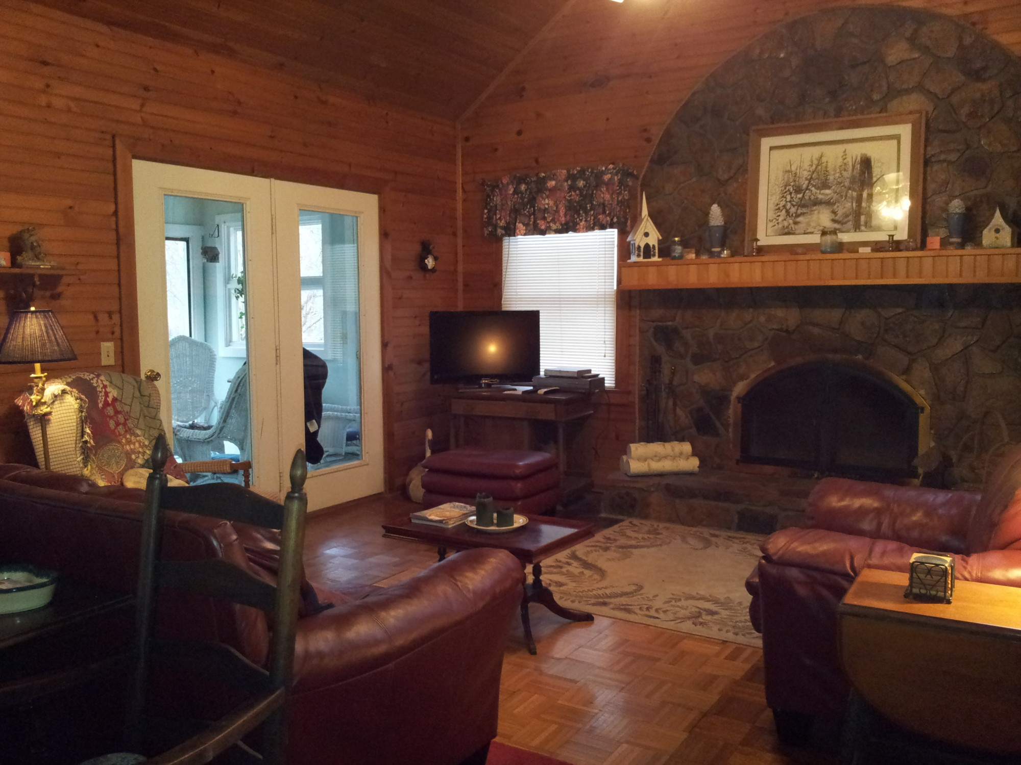 My Mtn Home Cabin Rental Official Georgia Tourism