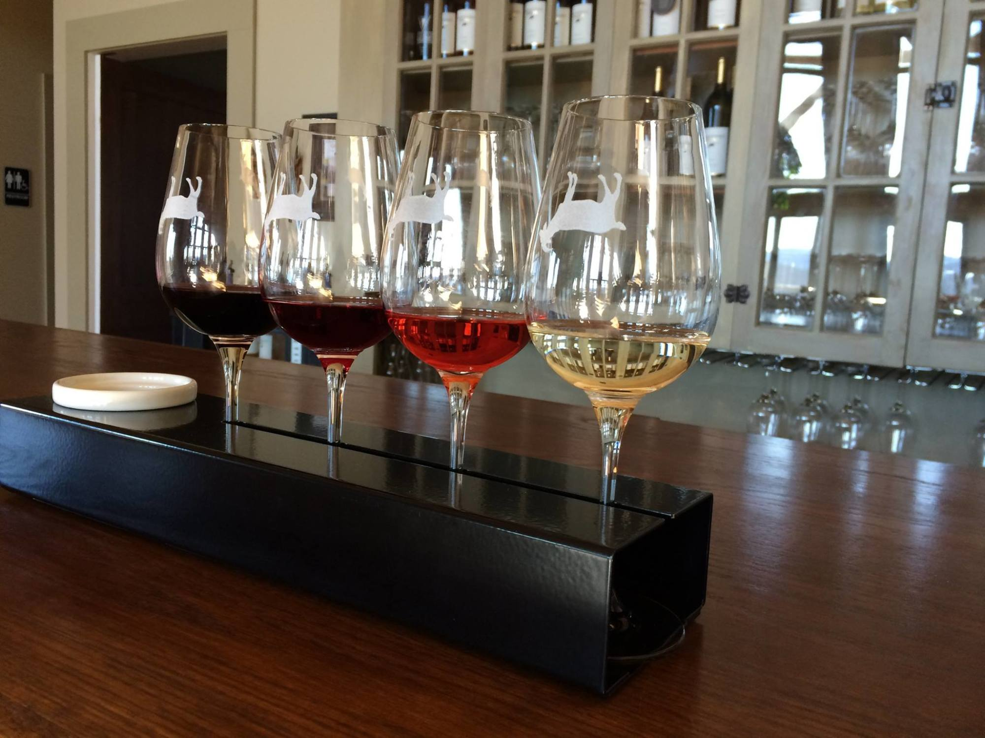 Fainting Goat Vineyards and Winery
