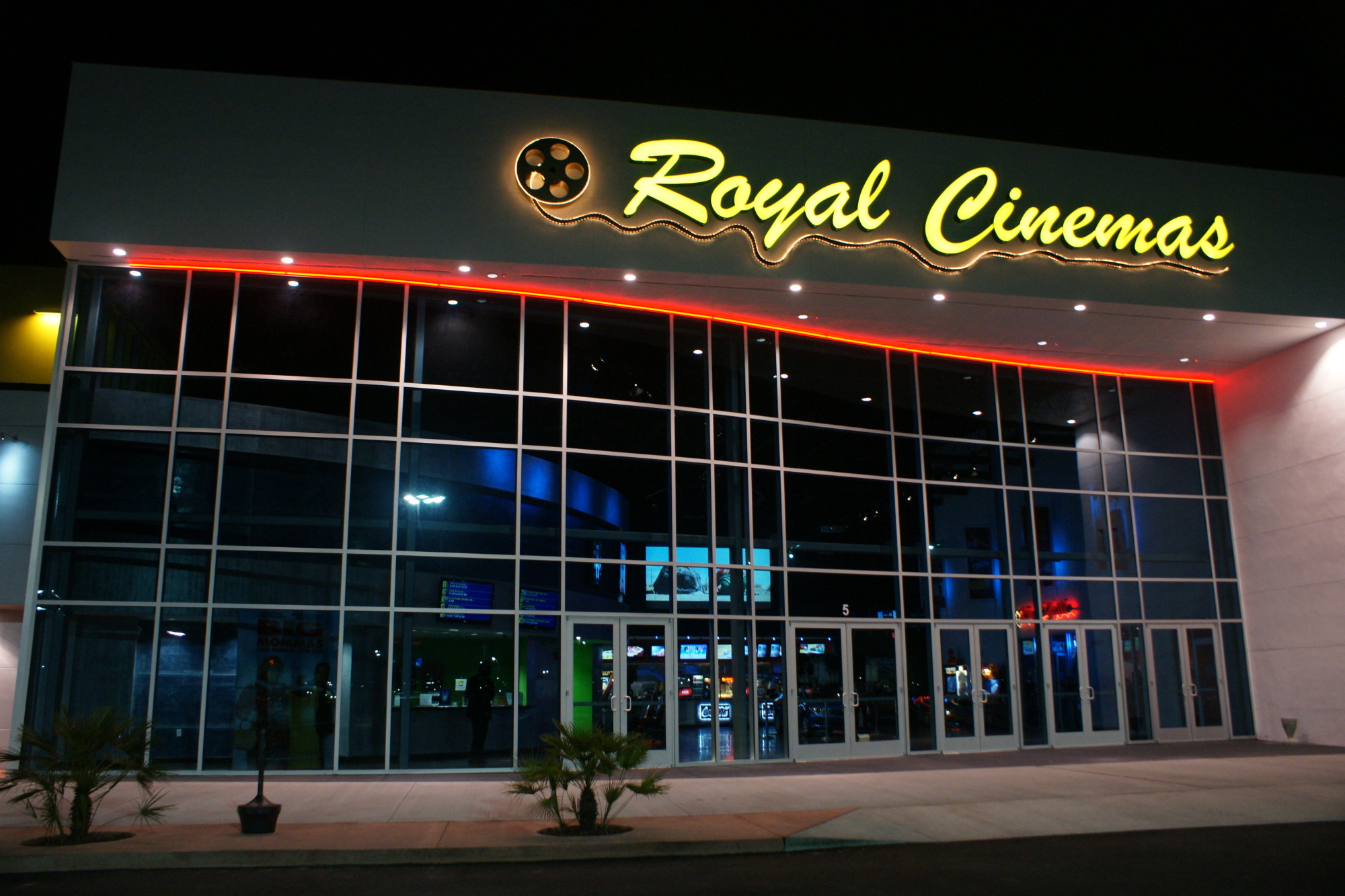 Royal Cinemas Amp Imax Official Georgia Tourism Amp Travel