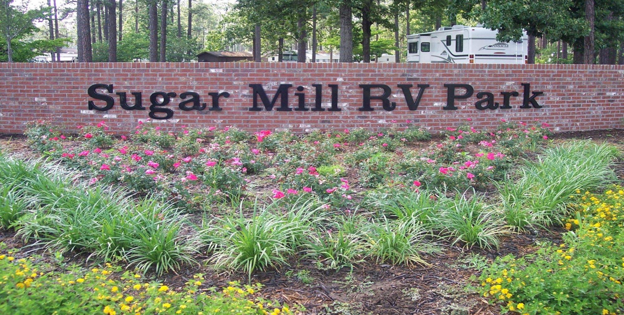 Sugar Mill Rv Park Official Georgia Tourism Amp Travel