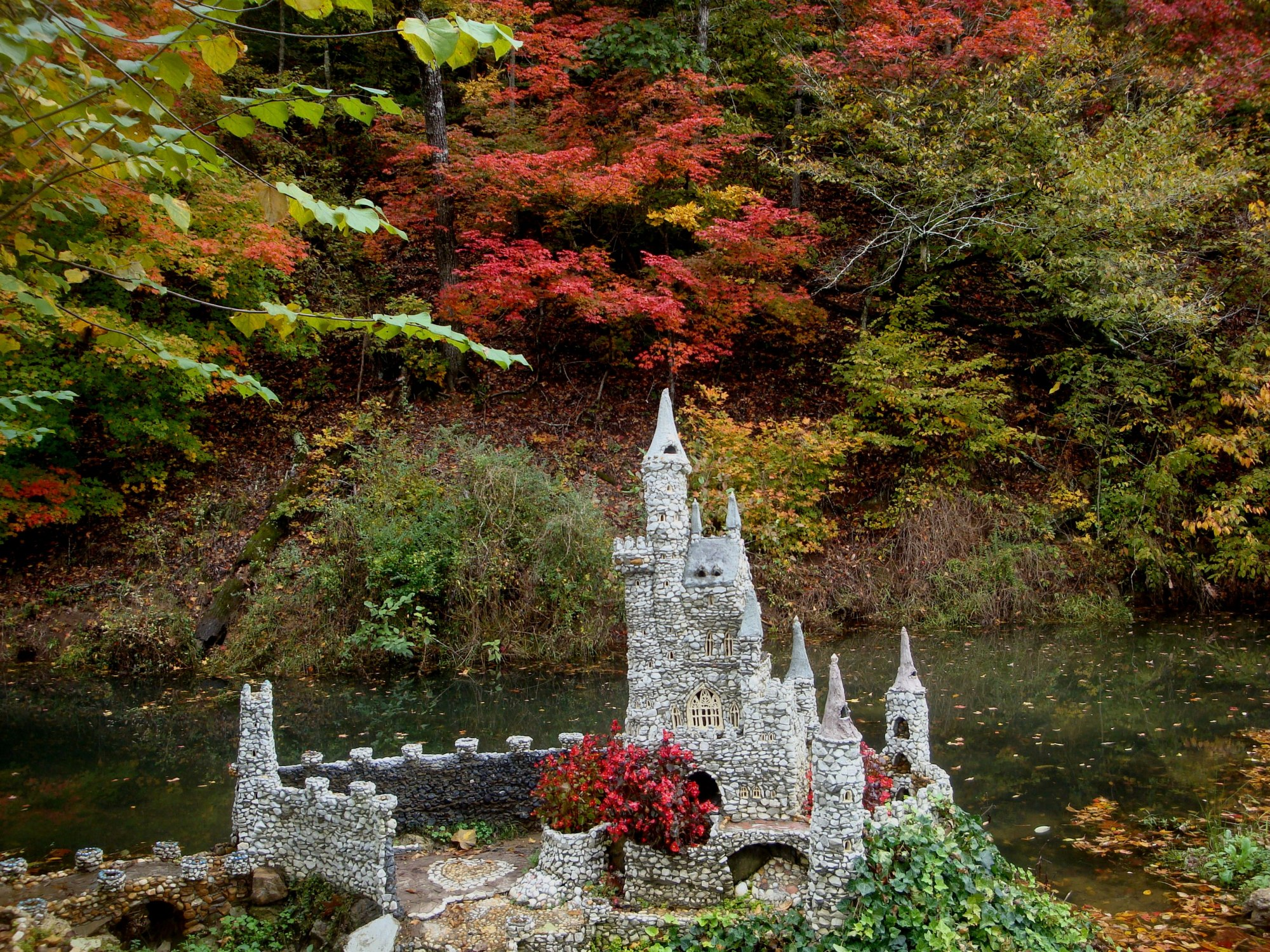 The ROCK Garden | Official Georgia Tourism & Travel Website ...
