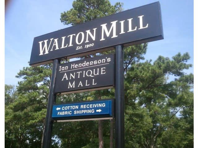 ian henderson\'s antique mall Ian Henderson's Antique Mall | Official Georgia Tourism & Travel  ian henderson\'s antique mall