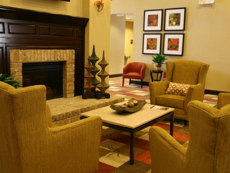 Homewood Suites by Hilton Macon-North
