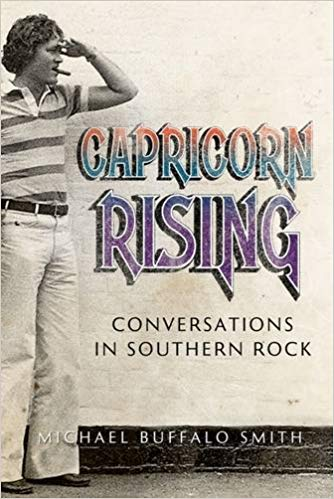 Cover of Capricorn Rising book
