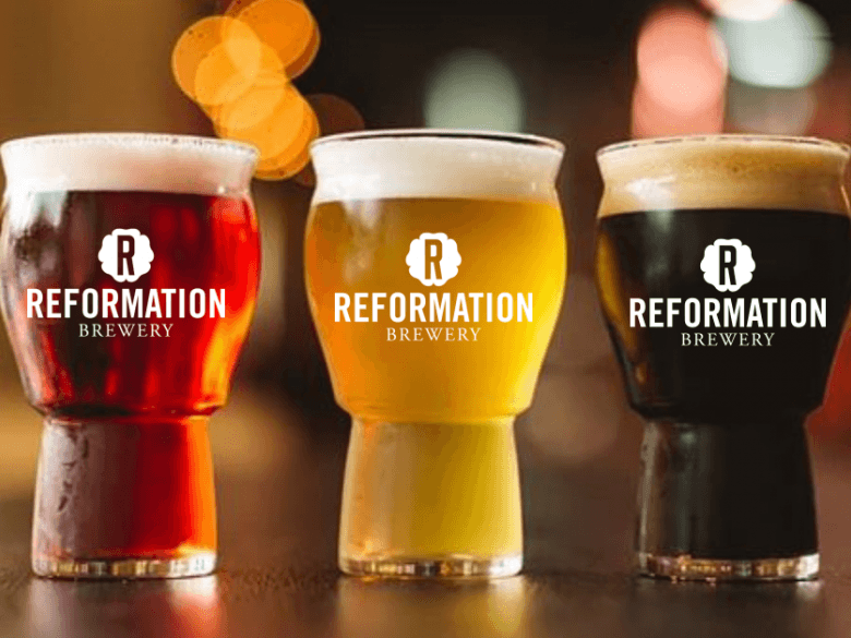 Reformation Brewery photo