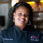 Chef Jennifer Hill Booker