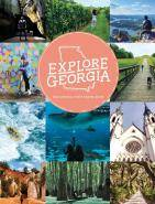 Free Georgia Travel Guide
