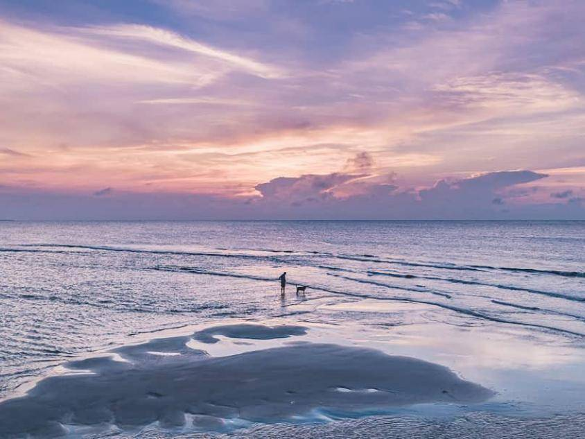 St. Simons Island. Photo by Mark Durant, @iammarkdurant