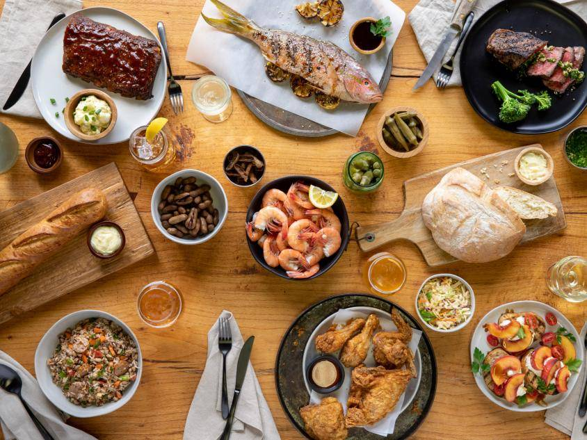2019 Georgia Culinary Guide