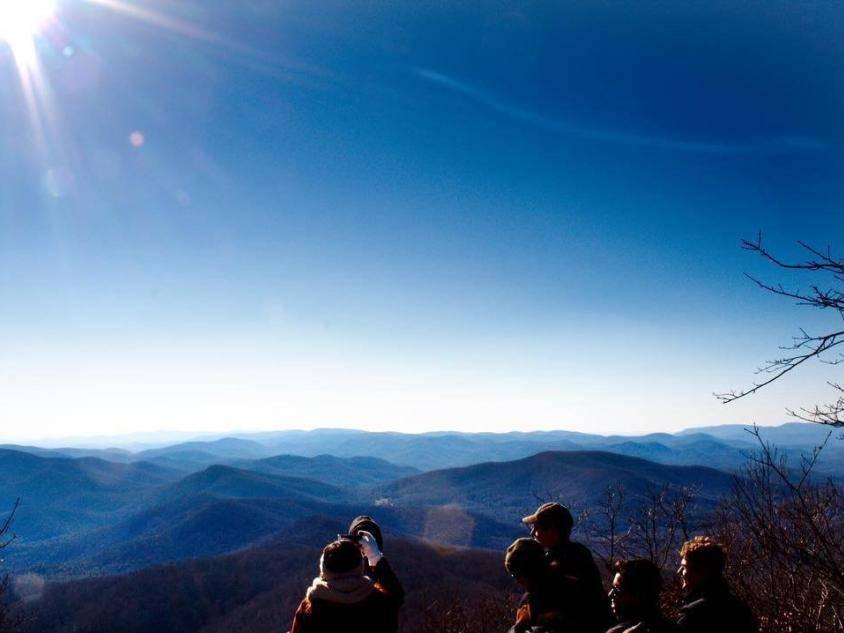 Fall Winter Official Georgia Tourism Travel Website