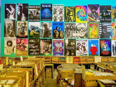 Fantasyland Records in Atlanta