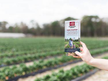 Georgia Farm Passport 2020