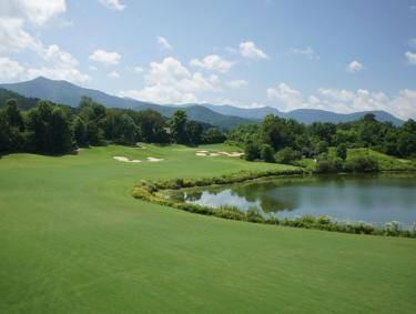 Brasstown Valley Resort Golf Club