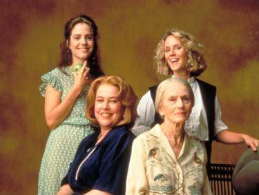 "Cast of ""Fried Green Tomatoes"""