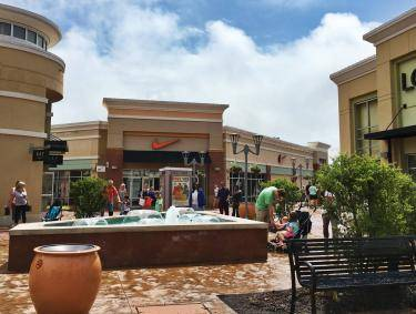Outlet Shoppes of Atlanta
