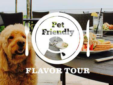 Pet Friendly Flavor Tour