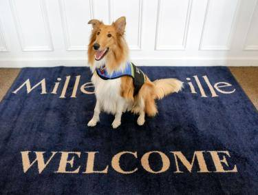 Pet-friendly Milledgeville - Places to Stay